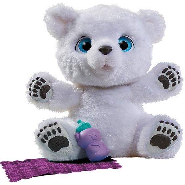 FurReal Friends Mein verspieltes Eisbär Baby, FurReal