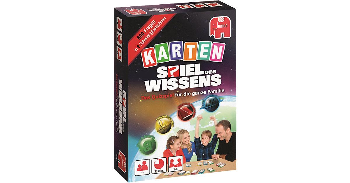 Spiel des Wissens Kartenspiel