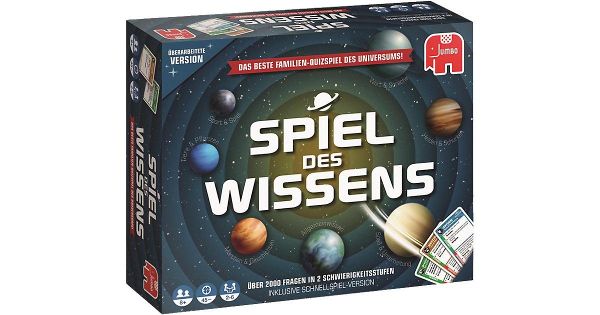 Spiel des Wissens (Neuauflage)