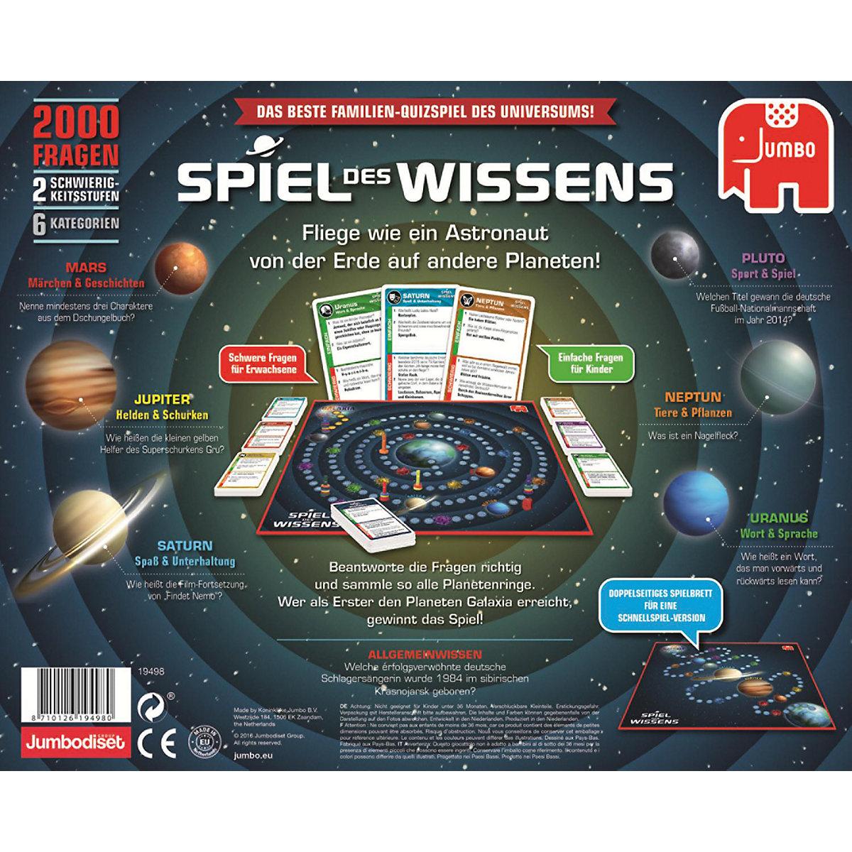 Spiel Des Wissens Neuauflage