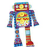 """Развивающая игрушка """"Робот Пуговка"""", ALEX"""