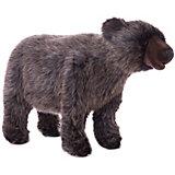 """Мягкая игрушка Hansa """"Медведи"""" Медвежонок Гризли идущий, 60 см"""