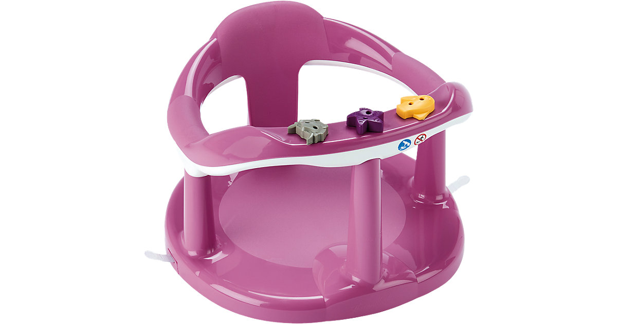 Thermobaby® · Thermobaby® Badering Aquababy in Fuchsia bis zu 6 Monaten