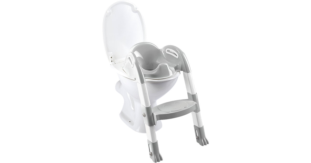 Thermobaby® · Thermobaby®Toiletten-Trainer Kiddyloo in cool grey