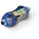 """Микро-робот """"Aquabot Wahoo"""", голубой, Hexbug"""