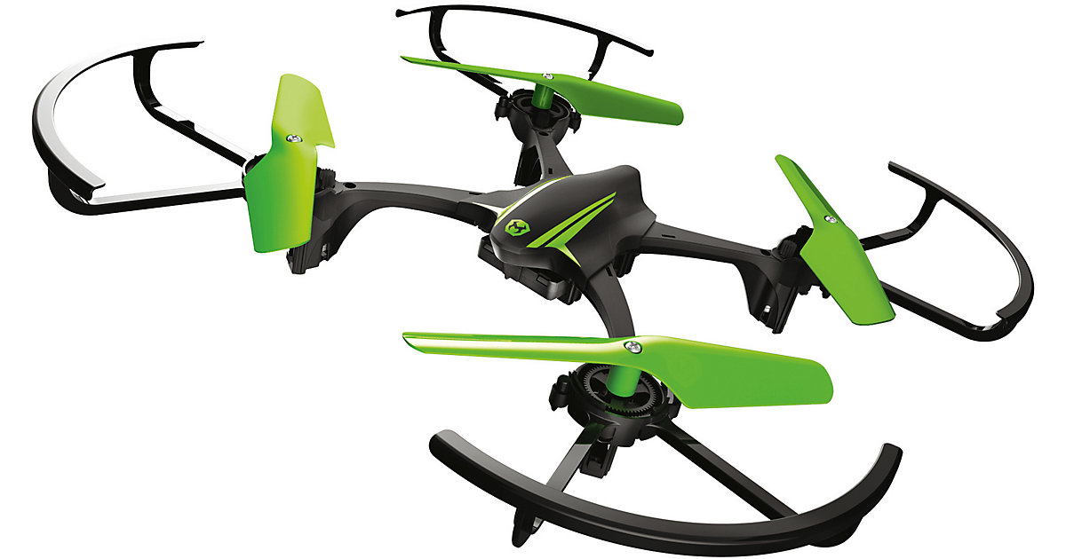 RC Quadrocopter Sky Viper Stunt Drone