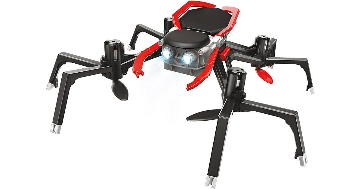 RC Quadrocopter Sky Viper Spiderman Drone
