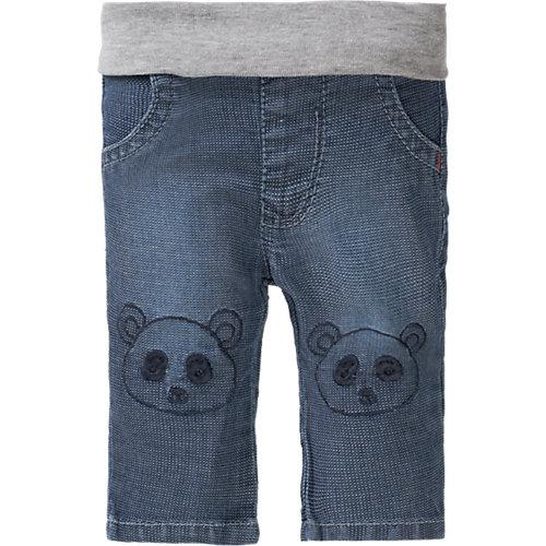 S.Oliver,s.Oliver Baby Jeans mit Softbund REG FIT Gr. 68 Jungen Baby   04055268058948