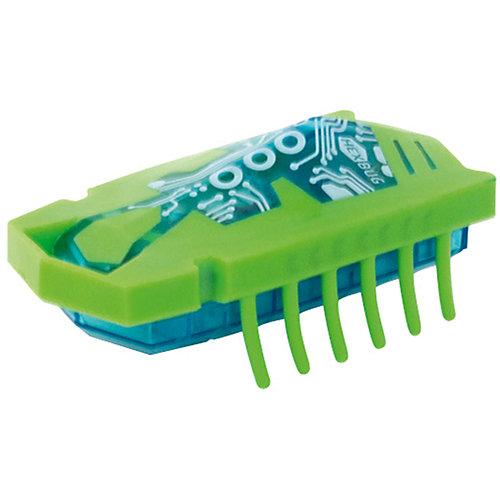 """Микро-робот """"Nano Junior"""", зеленый, Hexbug от Hexbug"""