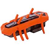 """Микро-робот """"Nano Nitro Single"""", оранжево-черный, Hexbug"""