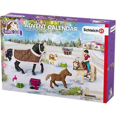 kalender für mädchen