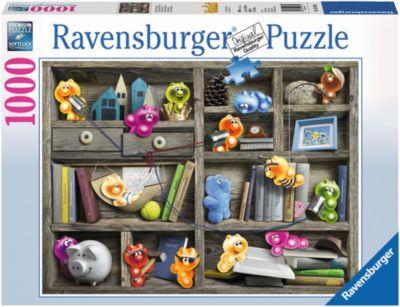 Puzzles & Geduldspiele Gelinis im Sommerurlaub 1000 Teile Puzzle Spiel Deutsch 2017 Puzzles