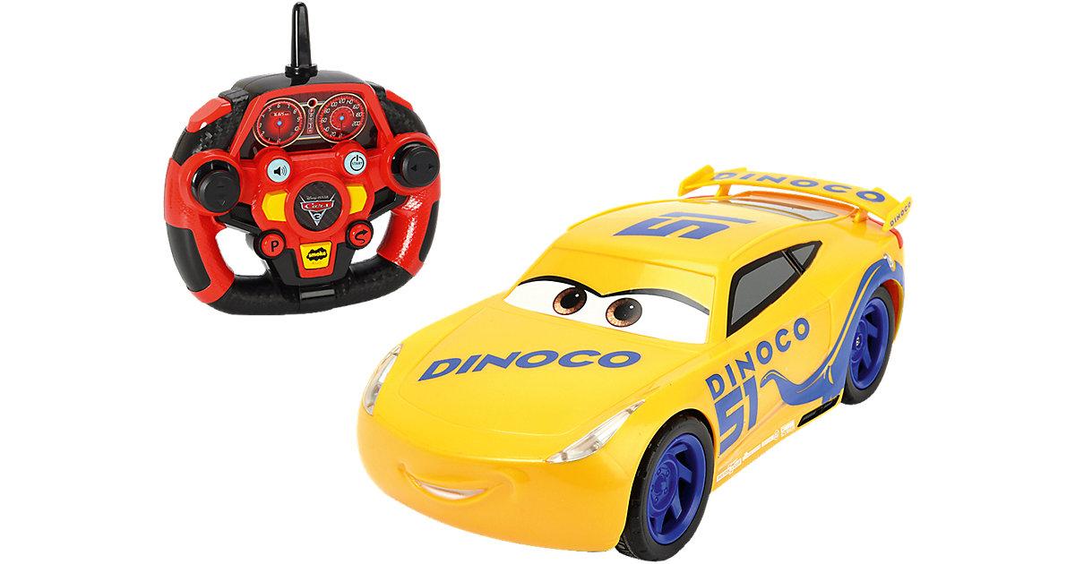 Cars 3 RC Fahrzeug Feature Cruz Ramirez