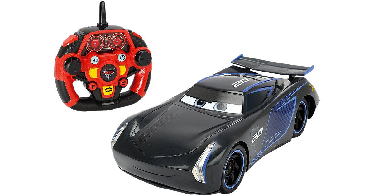 Cars 3 RC Fahrzeug Feature Jackson Storm