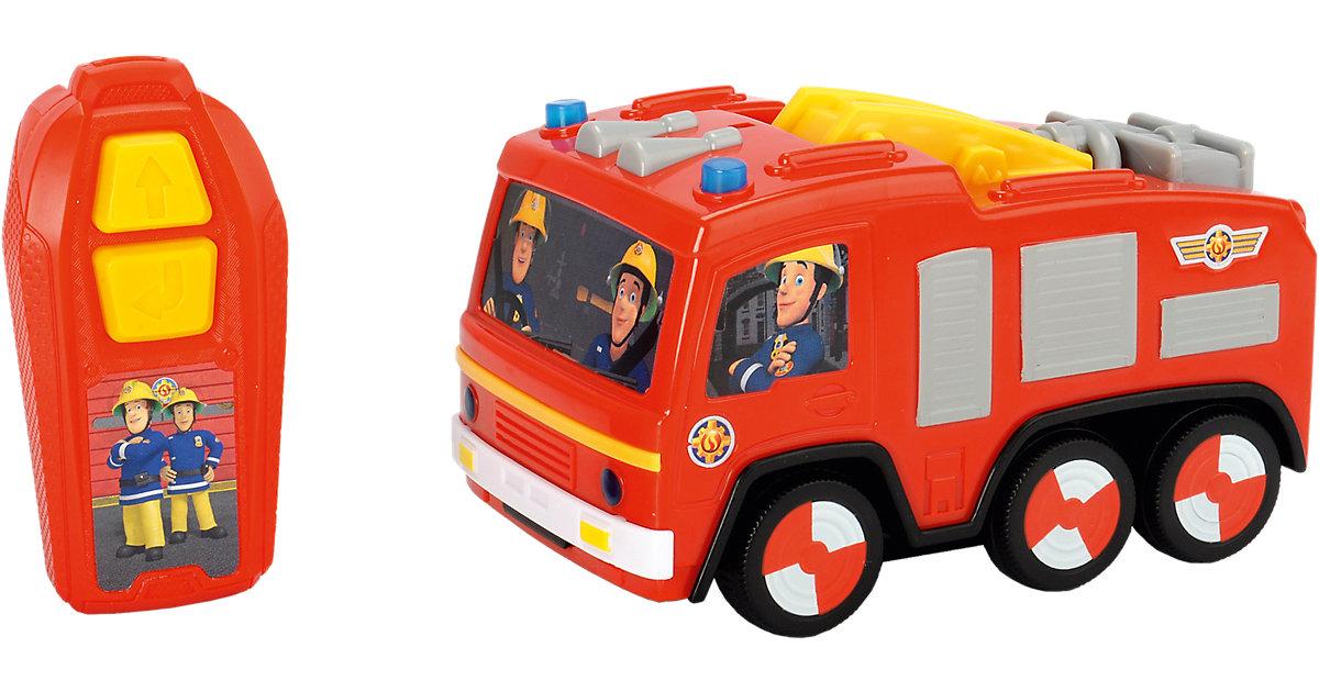 Feuerwehrmann Sam IRC Fahrzeug  Jupiter