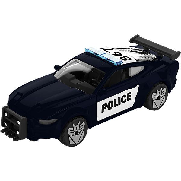 Transformers 5 Barricade Die-Cast Fahrzeug, Transformers