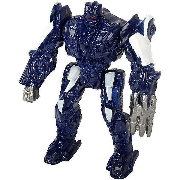 Transformers 5 Baricade Die-Cast Figur, Transformers