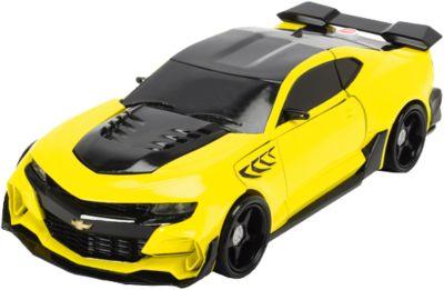 Baztoy Transformers Roboter Ferngesteuertes Auto Spielzeug RC Car Fernbedienung Spielzeugautos