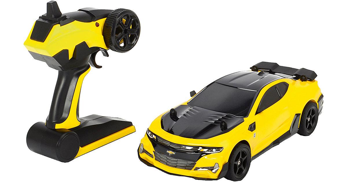 Transformers RC Fahrzeug Bumblebee