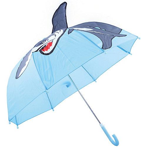 "Зонт детский ""Акула"", 46 см. от Mary Poppins"