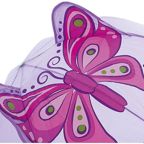 "Зонт детский ""Бабочка"", 46 см. от Mary Poppins"