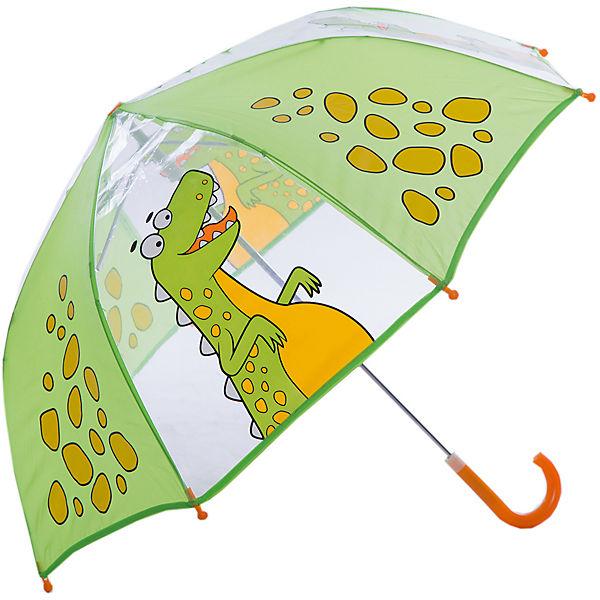 """Зонт детский """"Динозаврик"""", 46см."""
