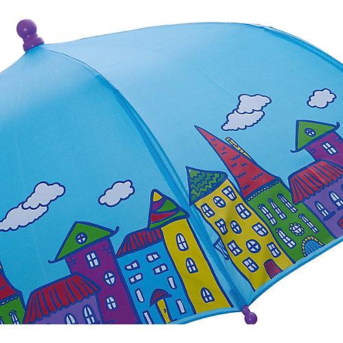 """Зонт детский """"Домики"""", 46 см. от Mary Poppins"""