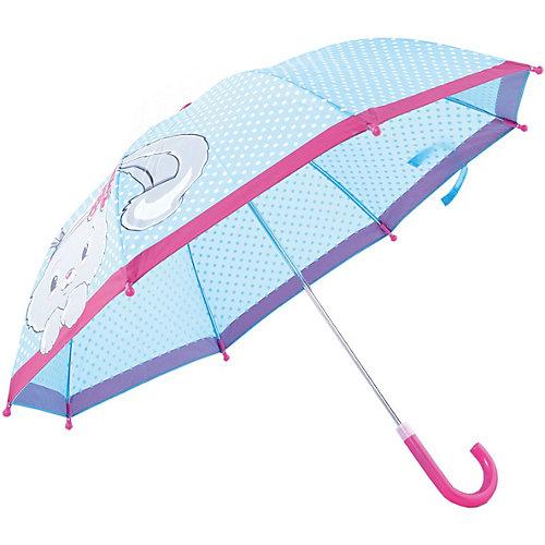 "Зонт детский ""Зайка"", 41см. от Mary Poppins"