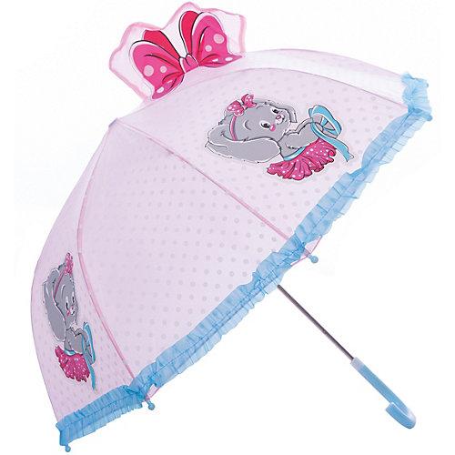 "Зонт детский ""Зайка"", 46 см. от Mary Poppins"