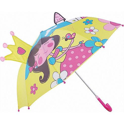 """Зонт детский """"Маленькая принцесса"""", 46см."""