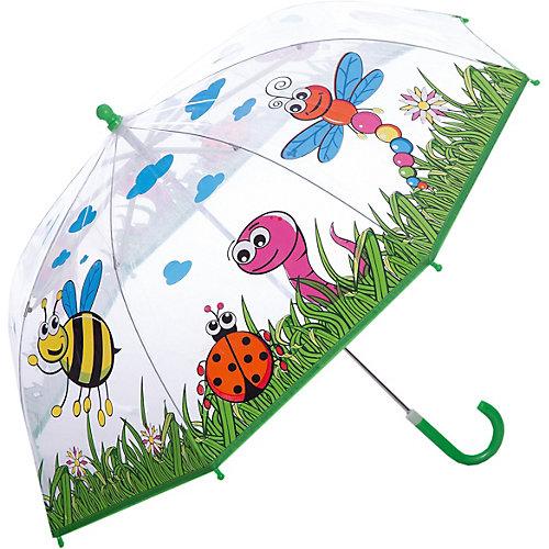 """Зонт детский """"Насекомые"""", 46см. от Mary Poppins"""