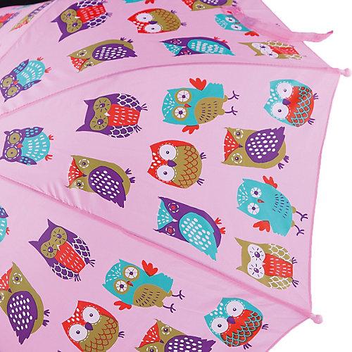 """Зонт детский """"Совушки"""", 46 см. от Mary Poppins"""