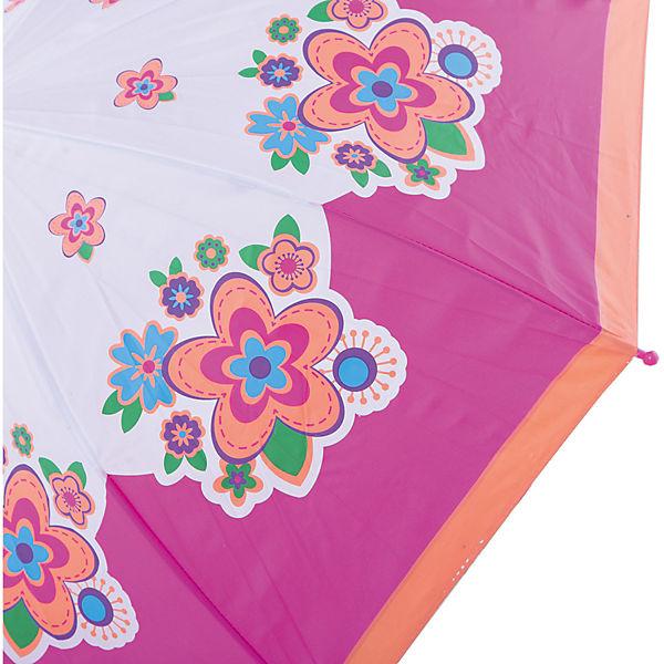 """Зонт детский """"Цветы"""", 46 см."""