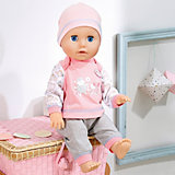 "Интерактивная кукла Zapf Creation ""Baby Annabell"" Учимся ходить, 43 см"