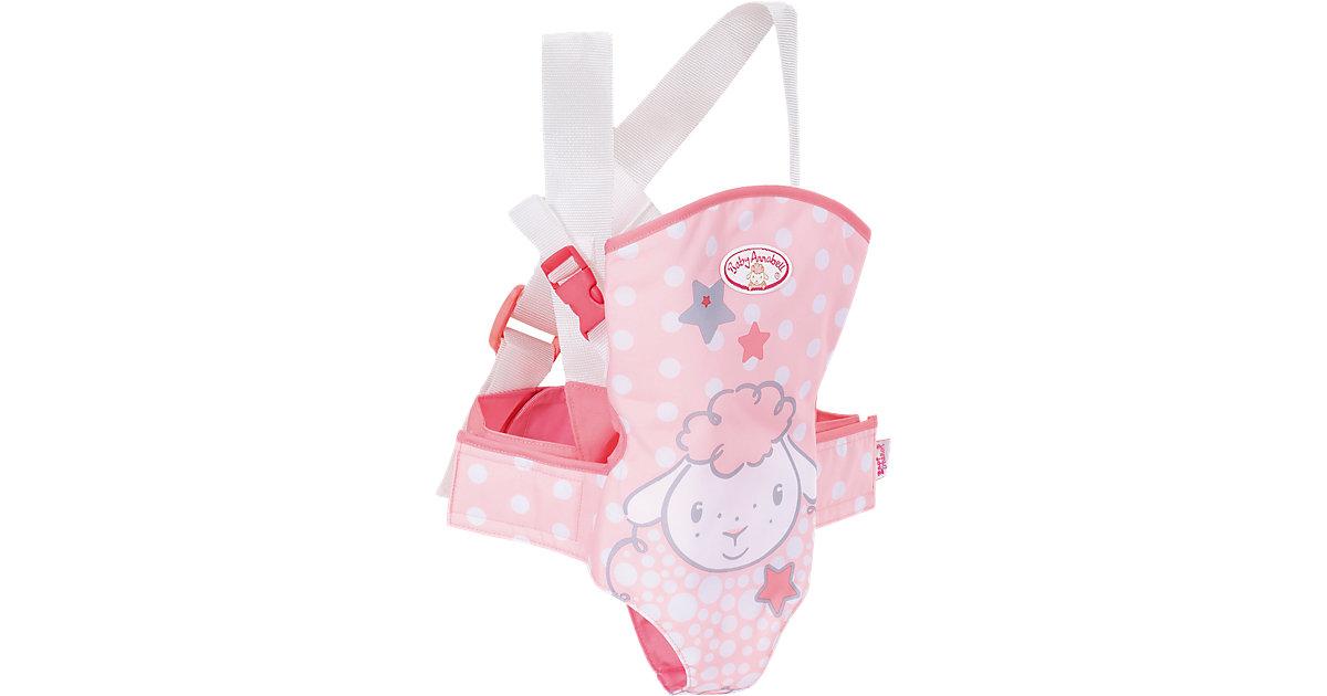 Baby Annabell® Babytrage Puppenzubehör
