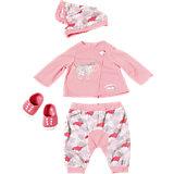 Одежда Baby Annabell для уютного вечера