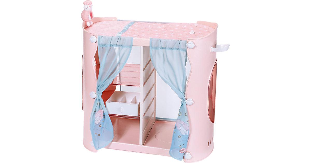 Baby Annabell® Sweet Dreams 2-in-1 Schrank Puppenzubehör