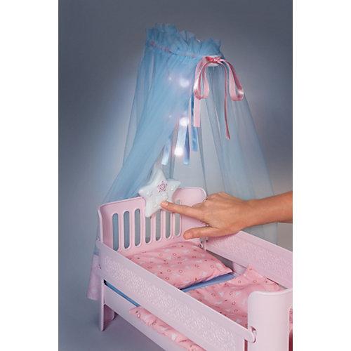 "Кроватка для куклы Zapf Creation ""Baby Annabell"" Спокойной ночи от Zapf Creation"