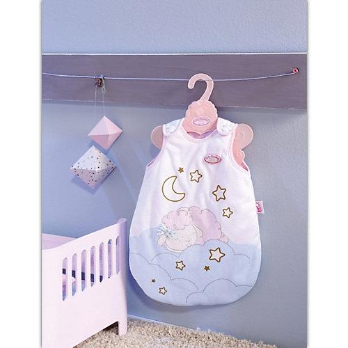 "Спальный конверт для кукол Zapf Creation ""Baby Annabell"", 43 см от Zapf Creation"