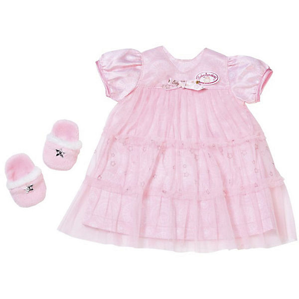 Baby Annabell® Sweet Dreams Set Puppenkleidung, 46 cm