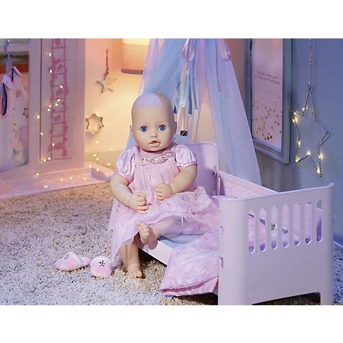 """Одежда для куклы Zapf Creation """"Baby Annabell"""" Спокойной ночи, платье и тапочки от Zapf Creation"""