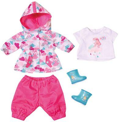 baby und zapf puppen kleider hosen jacken mützen usw. schnäppchen : Kleidung & Accessoires