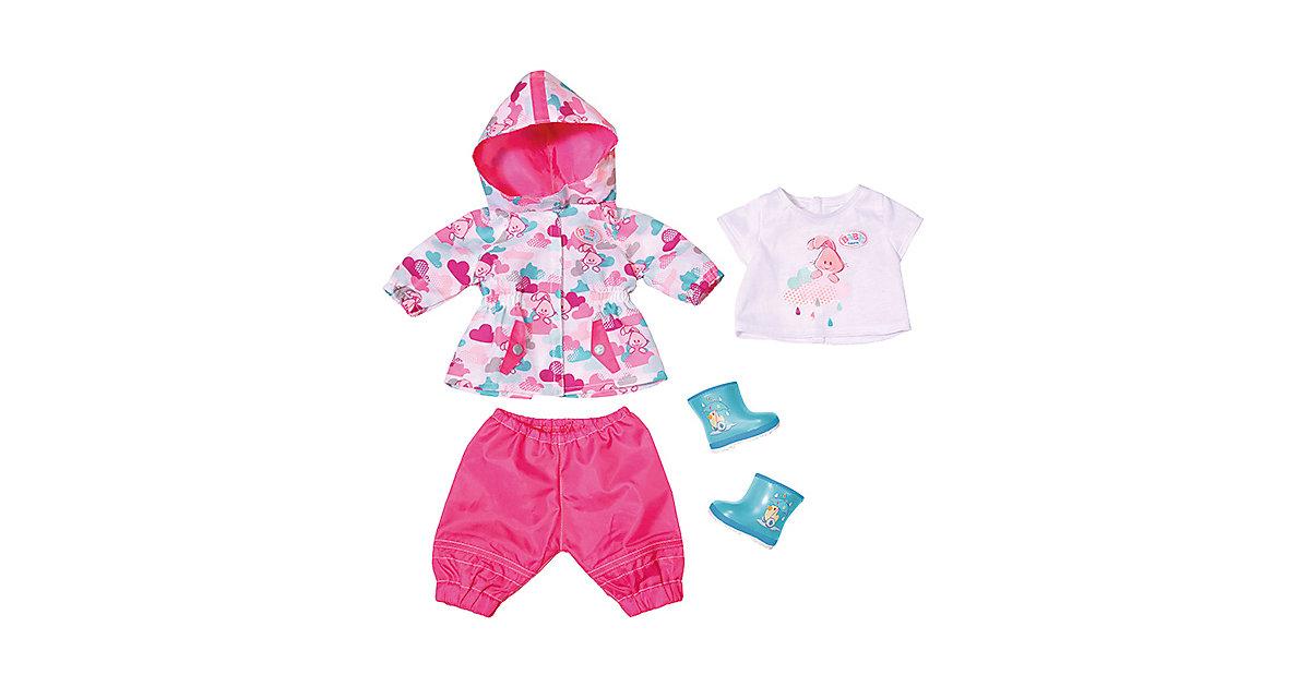 BABY born® Deluxe Regenspass Puppenkleidung