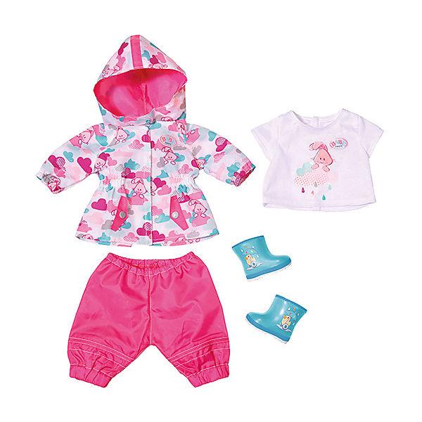 BABY born® Deluxe Regenspass Puppenkleidung, BABY born®