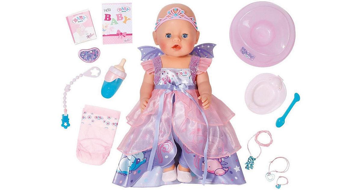 BABY born® Wonderland Babypuppe