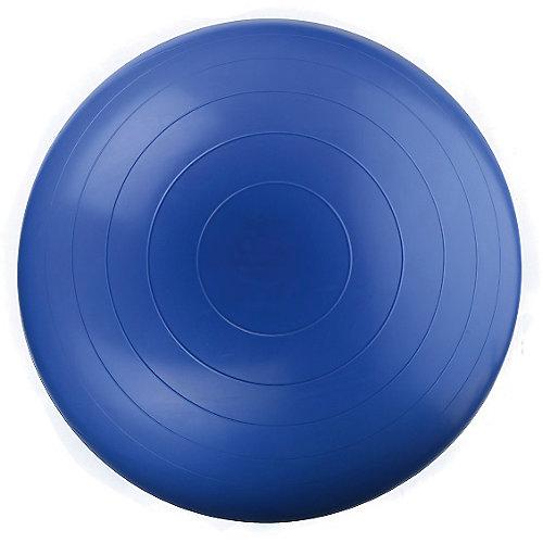 Мяч гимнастический (Фитбол), ∅45см голубой, DOKA от DOKA