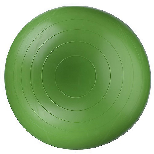 Мяч гимнастический (Фитбол), ∅55см зеленый, DOKA от DOKA