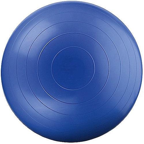 Мяч гимнастический (Фитбол), ∅75см голубой, DOKA от DOKA