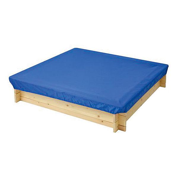 Защитный чехол для песочниц, цвет Синий, PAREMO
