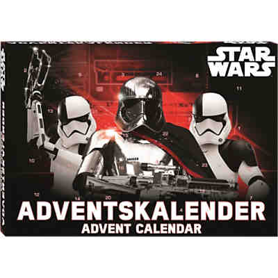 Adventskalender - Star Wars